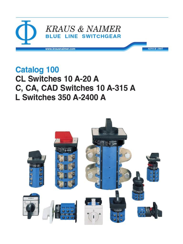 1509607238 datasheet(2) electrical wiring switch kraus & naimer ca11 wiring diagram at soozxer.org