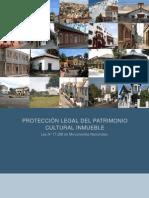 P Legal Patrimonio