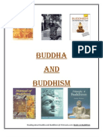 Budhha and Buddhism