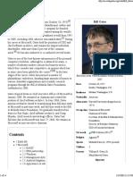Bill Gates - Wikipedia, The Free Encyclopedia
