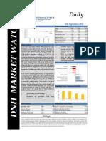 DNH Market Watch Daily 15.09