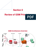 GSM Review