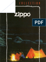 1999 Zippo Depot Collection (GE)