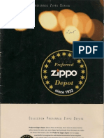 2005 Collection - Preferred Zippo Depot (GE)