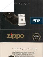 2006 Collection - Preferred Zippo Depot (GE)