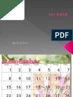 My RASA pdf