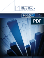 2011 Mid Year Blue Book