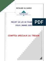 Rapport+Comptes+Spciaux+Du+Trsor