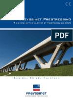 1. Freyssinet Post Tension Ing- C Range