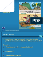 03 Brute Force