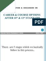 Career Guidance Chennai Schools