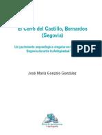 Gonzalo 2006 Bernardos