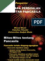 1. PENGANTAR MATERI PANCASILA
