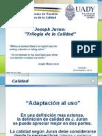 Presentacion J. Juran