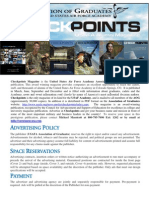 Checkpoints - Air Force Officers