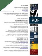 GOMEZ+ALVAREZ General Brief CV_investigacion Junio 2011 Bis