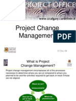Project Change Management_1