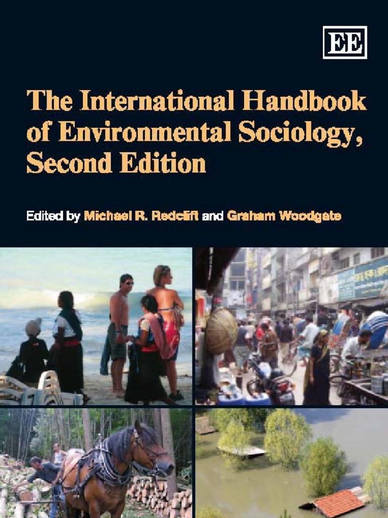 International handbook of environmental sociology 2st ed international handbook of environmental sociology 2st ed sustainability sociology buycottarizona