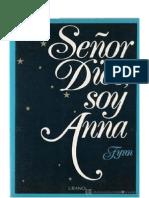Señor Dios_soy Anna