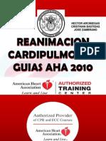 ion Cardiopulmonar Aha 2010