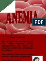 anemia,slidedatashow