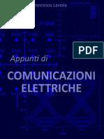 Appunti di comunicazioni elettriche