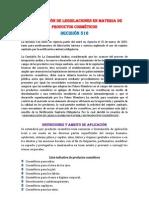 Notificación Sanitaria Obligatoria - NSO