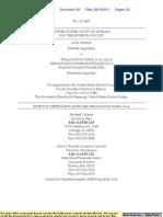 Wigod - Lender-Appelllee's Brief (Seventh Circuit)