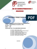 Regimen rio Aduanero ad y Norm. Niif[1]