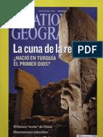 National Geographic en Español - Junio 2011 - Fotodiario de Marismas Nacionales