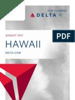 Delta Flight Schedules