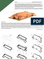 Large Roman Villa Paper Card Model Armada Models Sm03b-09[1]