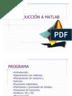 Introduccion Matlab Completo