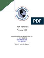 Instructors Corner Risk Reversals