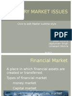 Fmi Primary Issues