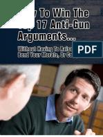Anti Gunner Arguments