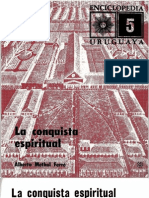 La Conquista Espiritual - Methol Ferre