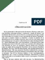 CULLER Jonathan_Deconstr