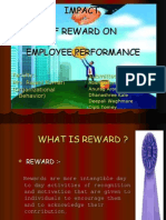 Rewards on Employee Performance[1]