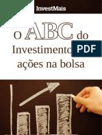 O ABC Do Investimento Em Acoes Na Bolsa