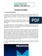pgdRECIBIR DOCUMENTOS