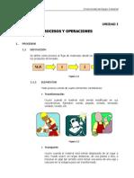 Procesos y Operaciones Para Las Nuevas Empresas