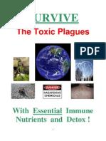 Survive the Toxic Plagues