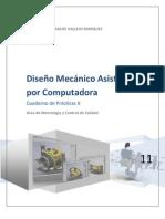 Cuaderno de Practicas DMAC SolidWorksII