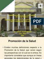 8º A CLASE PROMOCION Y PREVENCION