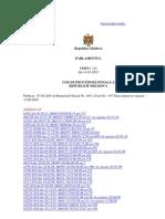 Codul Procedura penala