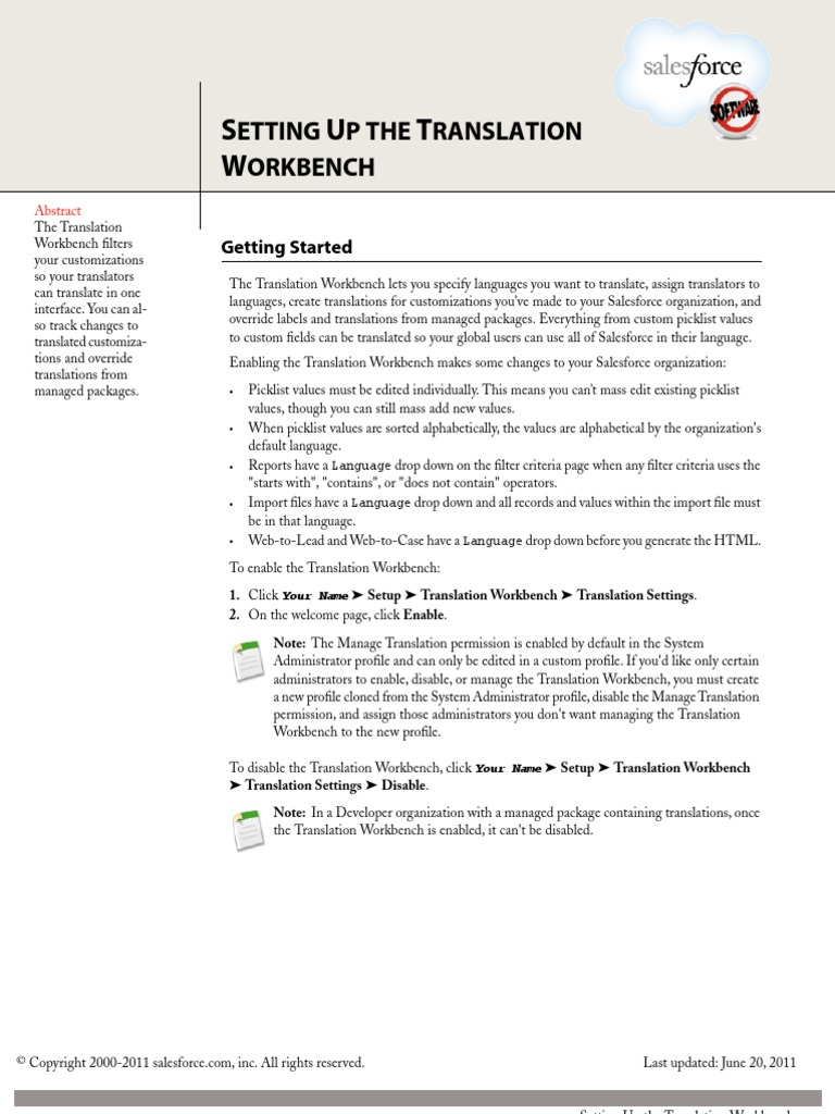 Sales Force Workbench Cheatsheet   Salesforce Com (72 views)