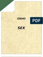 osho sex