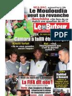 LE BUTEUR PDF du 16/09/2011