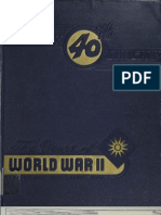 WWII 40th Infantry Division